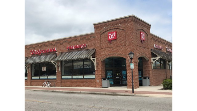 Local Walgreens Generic