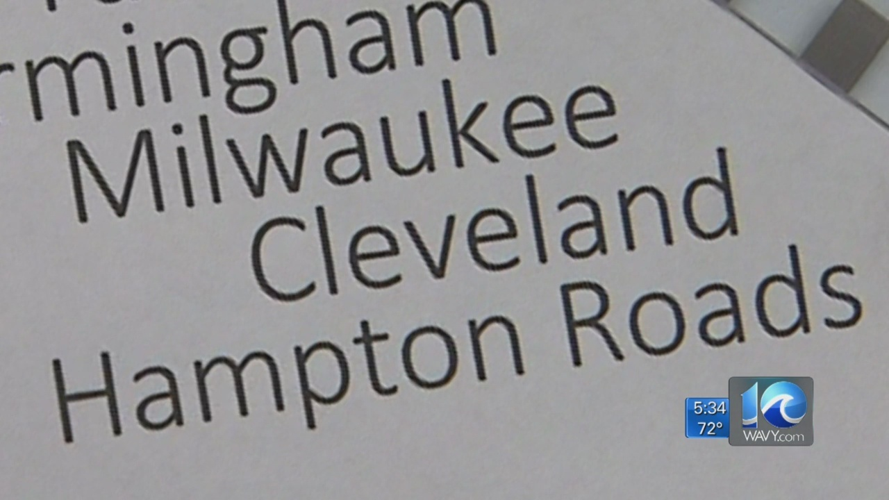 How can Hampton Roads create jobs? Local leaders discuss IBM