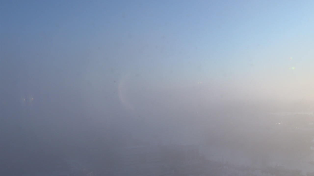 Tower Cam Fog