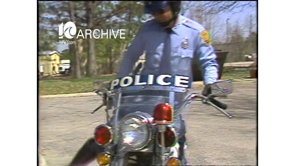 WAVY Archive: 1981 Chesapeake City Budget Cuts