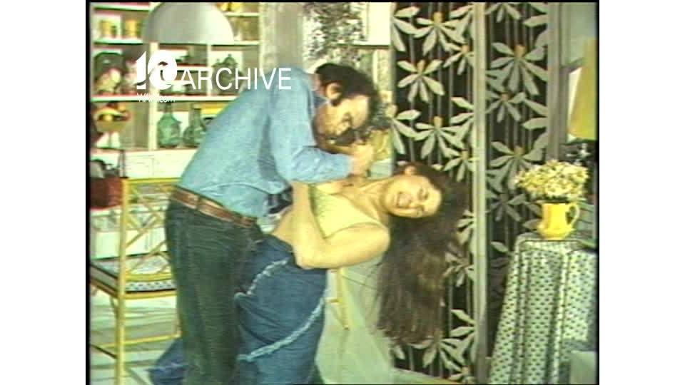 WAVY Archive: 1981 Chrysler Museum Exhibit