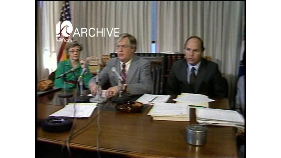 WAVY Archive: 1981 Norfolk Delegates