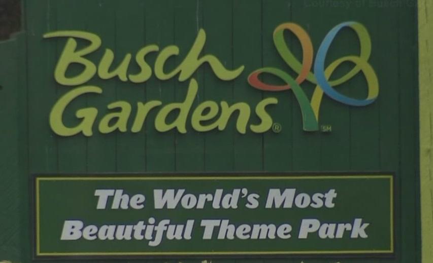 Busch Gardens Generic