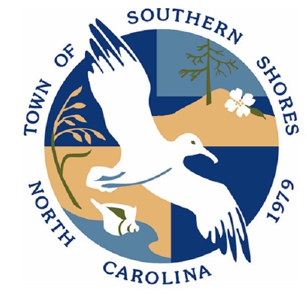 Southern Shores Town Seal