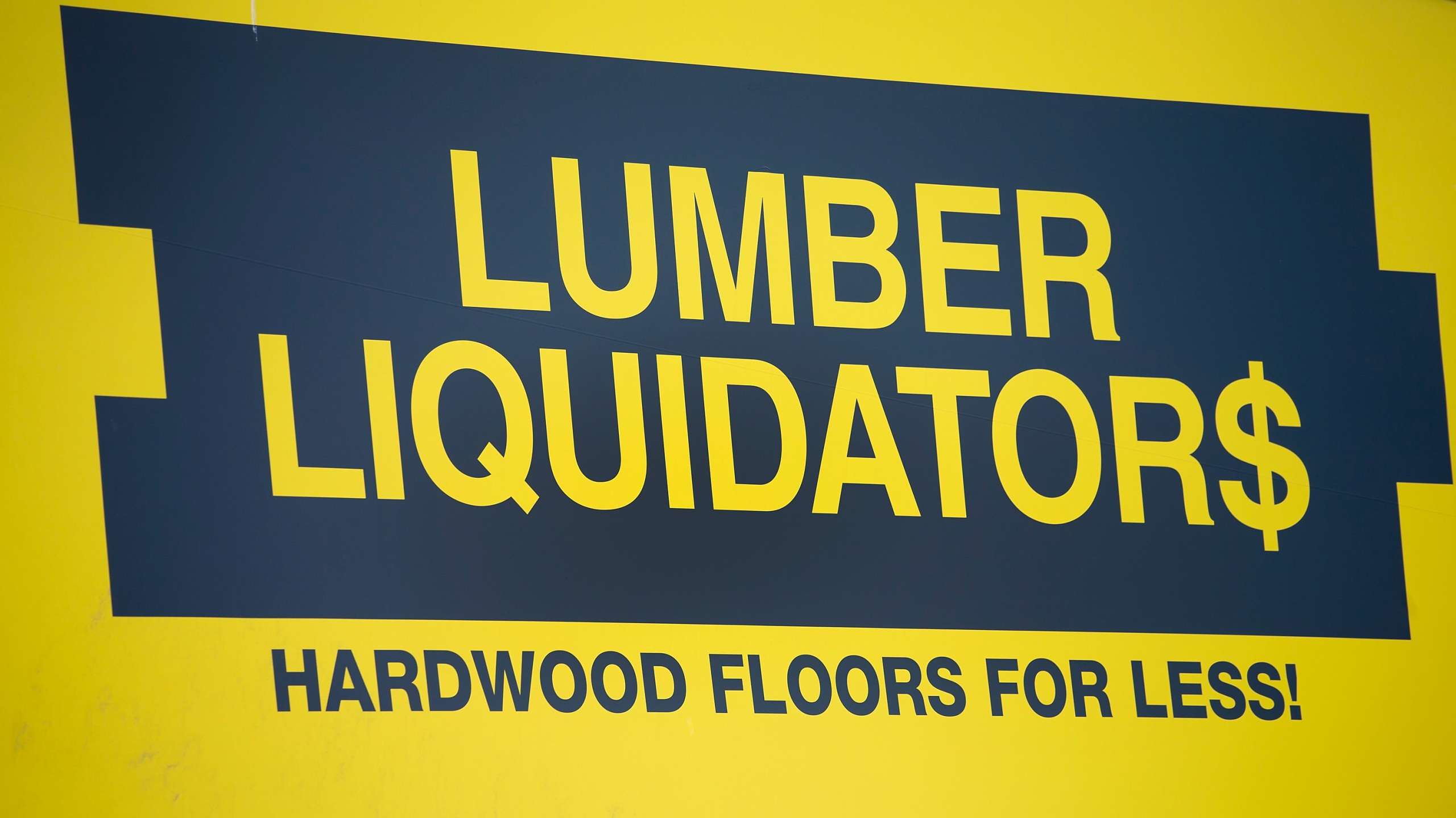 Lumber Liquidators Moving Headquarters