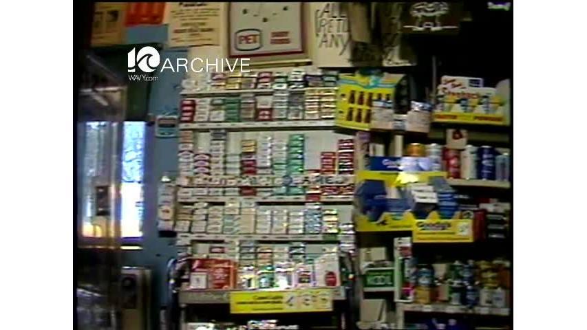 WAVY Archive: 1981 Cigarette Tax