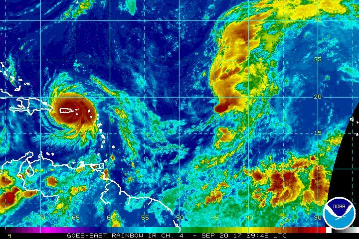 Hurricane Maria_602038