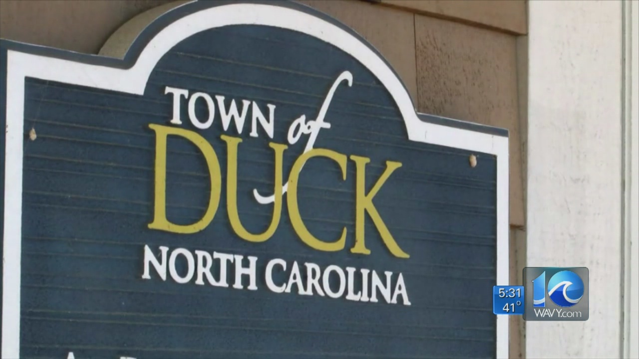 Town of Duck North Carolina generic_108894