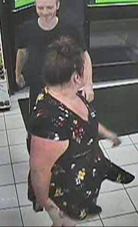 York stolen credit card suspects