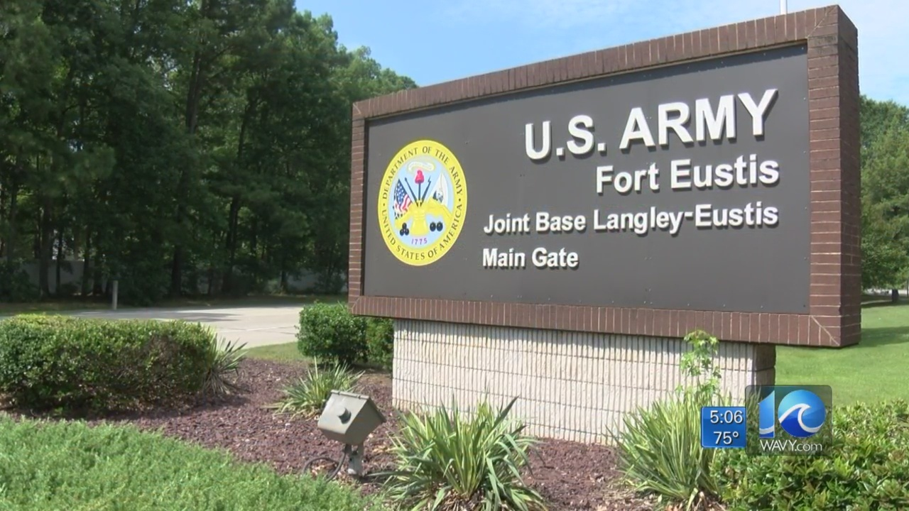 Fort Eustis Halloween 2020 Fort Eustis holding school violence exercise this week