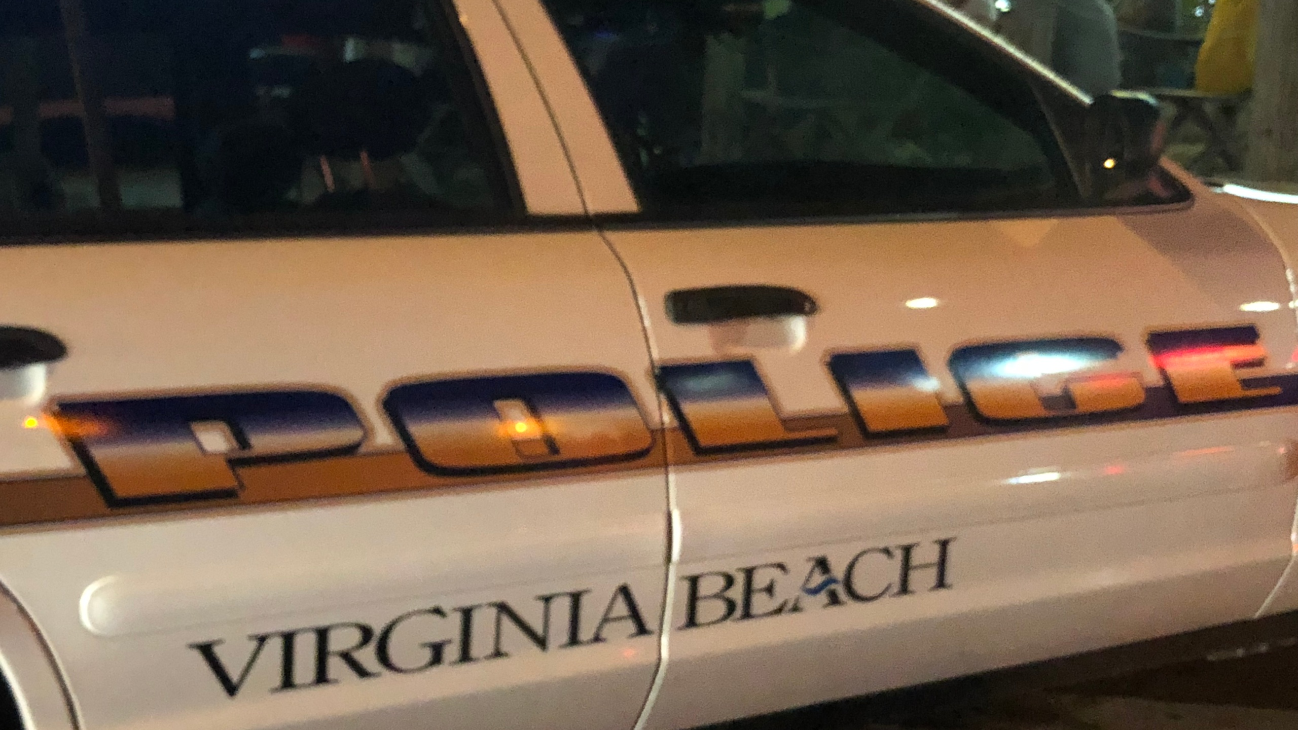 Virginia Beach Police Generic