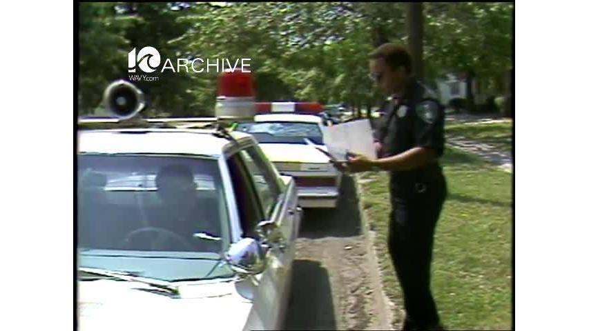 WAVY Archive: 1981 Newport News Shooting
