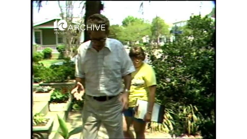 WAVY Archive: 1981 Norfolk Mosquitoes