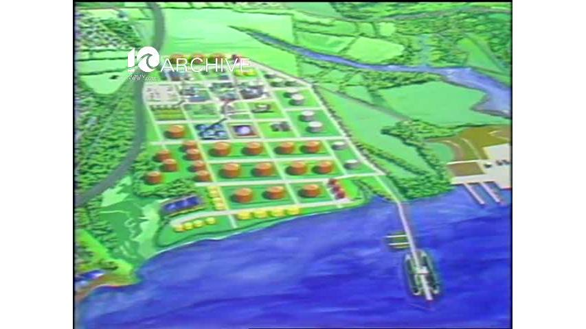 WAVY Archive: 1981 Portsmouth Land-Refinery Proposal