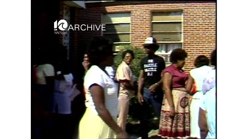 WAVY Archive: 1981 Smithfield Packing Employees Union Contract