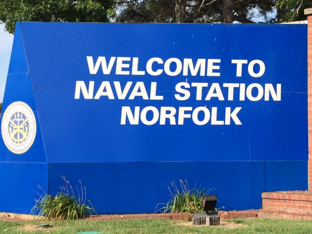 Naval Station Norfolk_571831