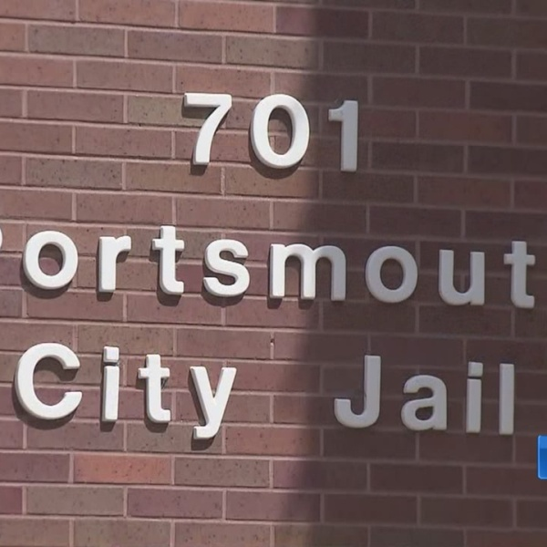Portsmouth City Jail generic_168421
