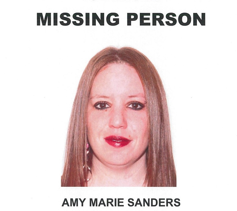 Amy Marie Sanders