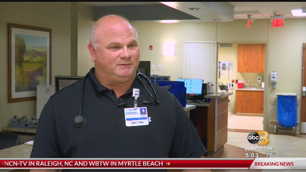 Area hospitals are making final preparations ahead of Hurricane Harvey and whatever the storm throws at them.That includes planning for patients, transports and power outages.
