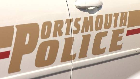 Portsmouth Police Department Generic