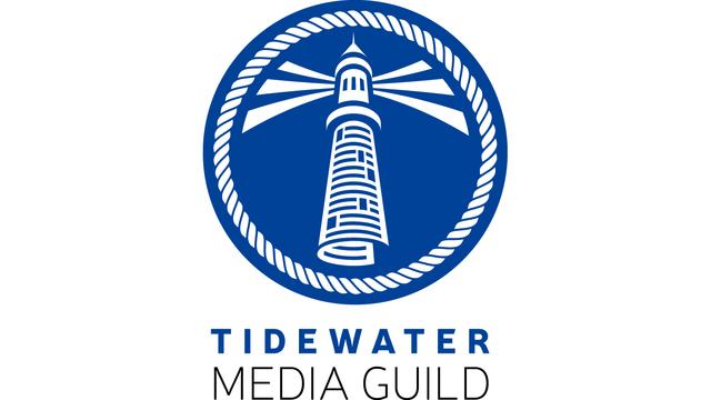 Tidewater Media Guild Logo
