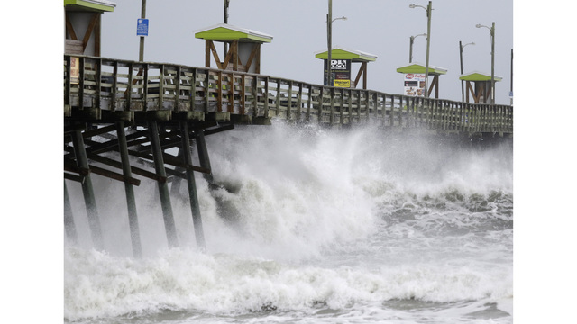 Hurricane Florence North Carolina AP Photo_1536875718066