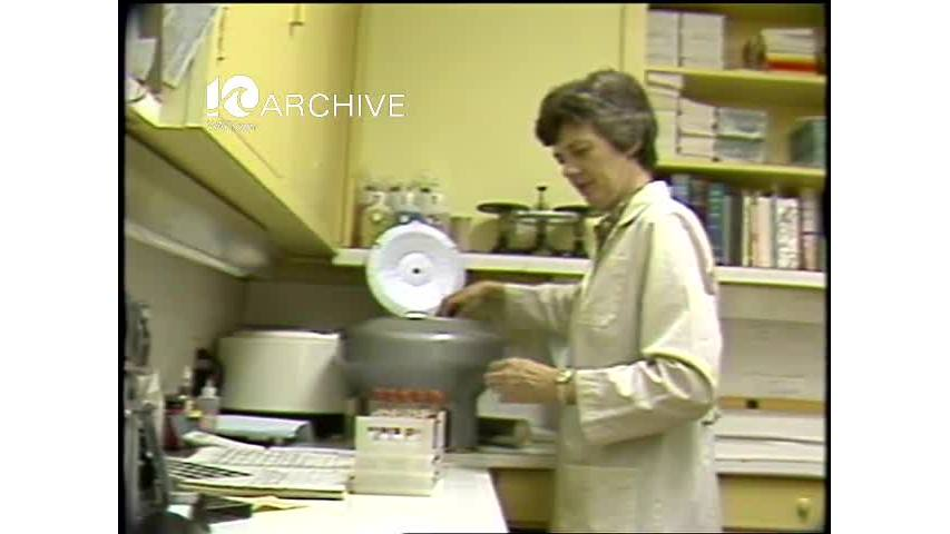 WAVY Archive: 1981 NC New Marriage Law