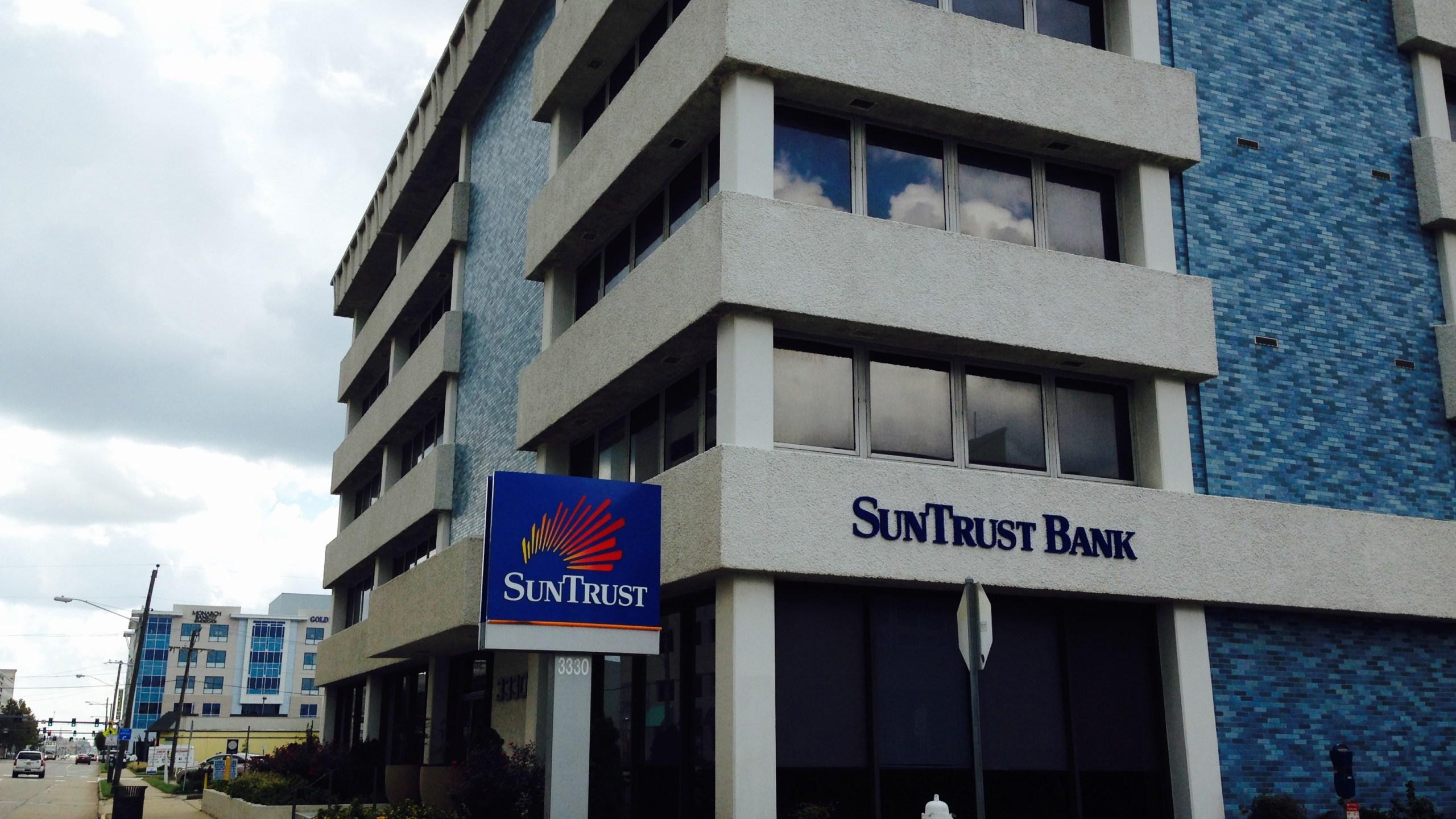 Suntrust bank_185173