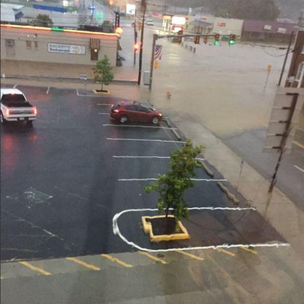 Flash Flooding Farmville Near Longwood University Courtesy Miranda Farley_1539305747141.JPG.jpg