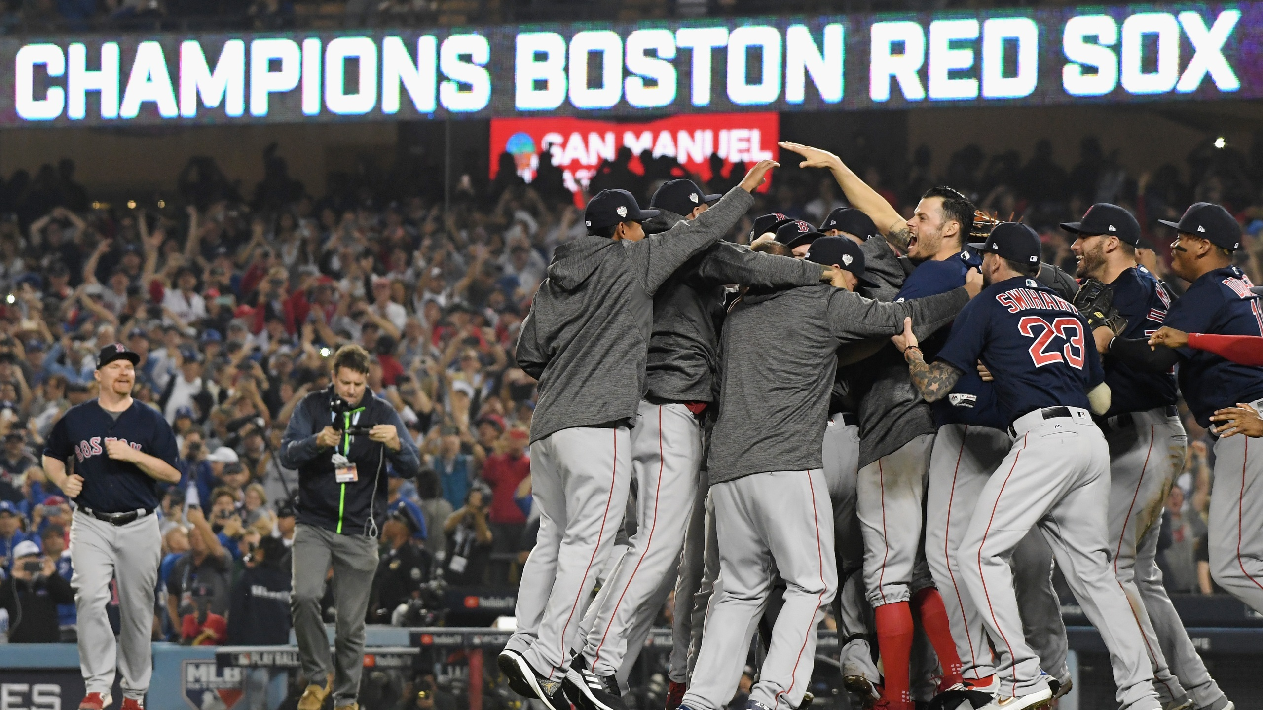 Red Sox World Series