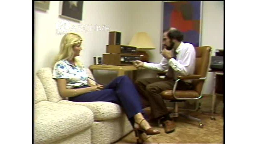 WAVY Archive: 1981 Bio-Feedback