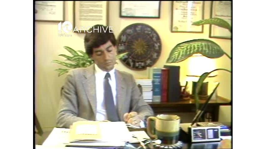 WAVY Archive: 1981 Diabetes