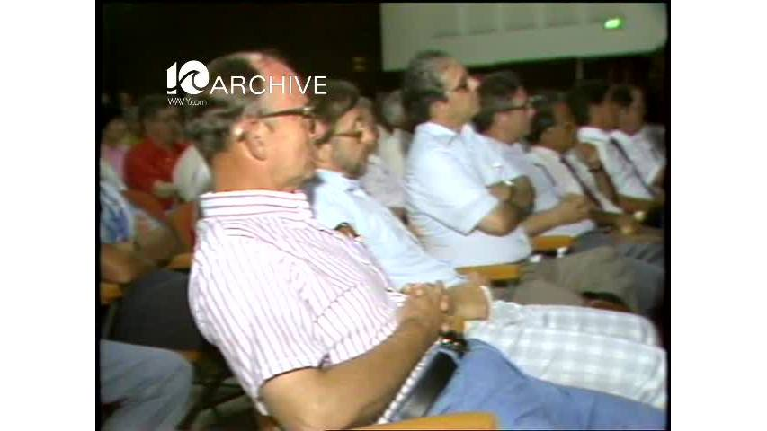 WAVY Archive: 1981 NASA Langley Research Center