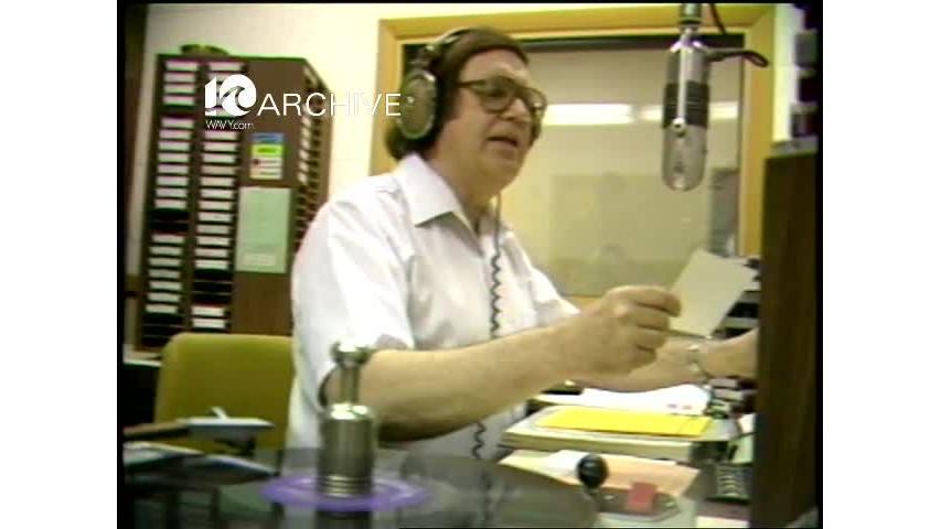 WAVY Archive: 1981 WGHs George Crawford