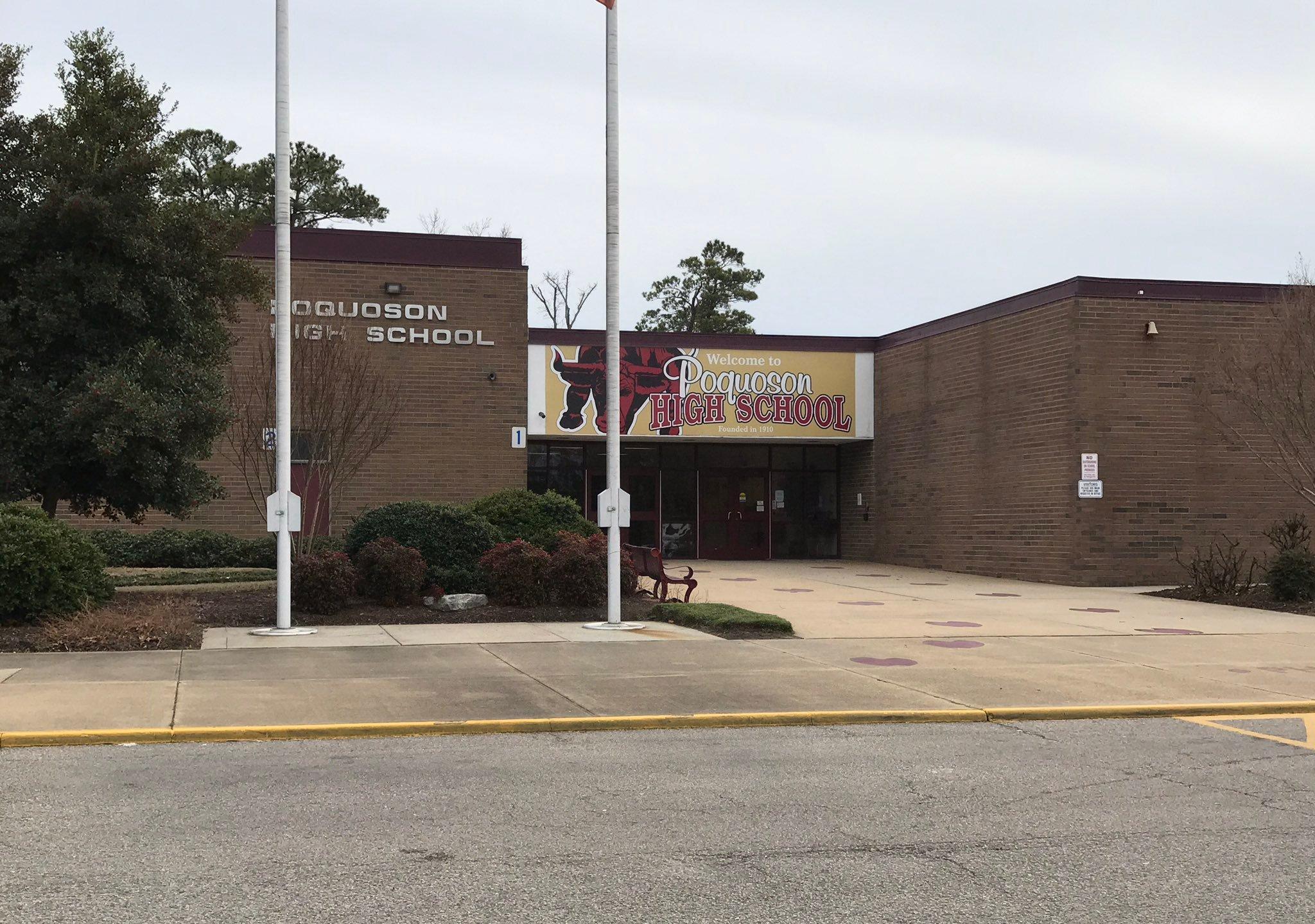 Poquoson High School_450111