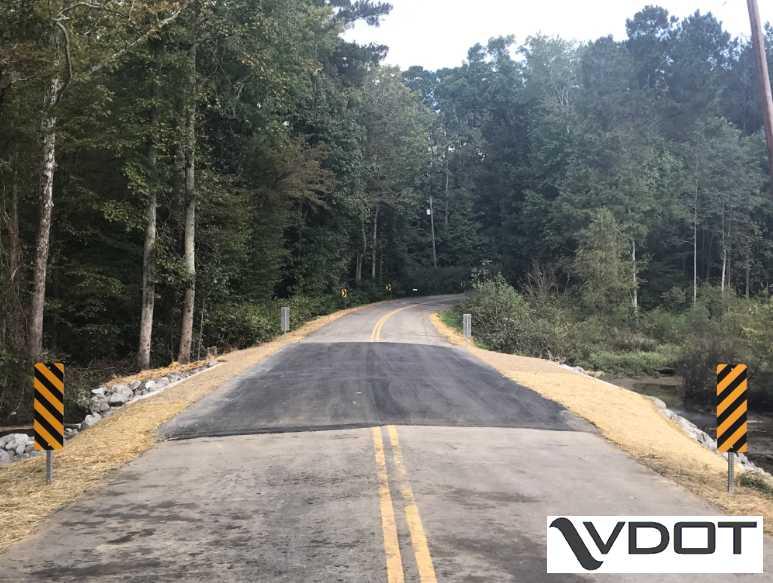 glou indian road