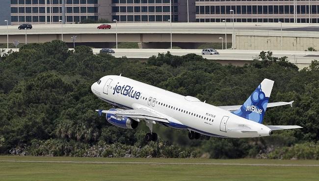 JetBlue Airways_373263