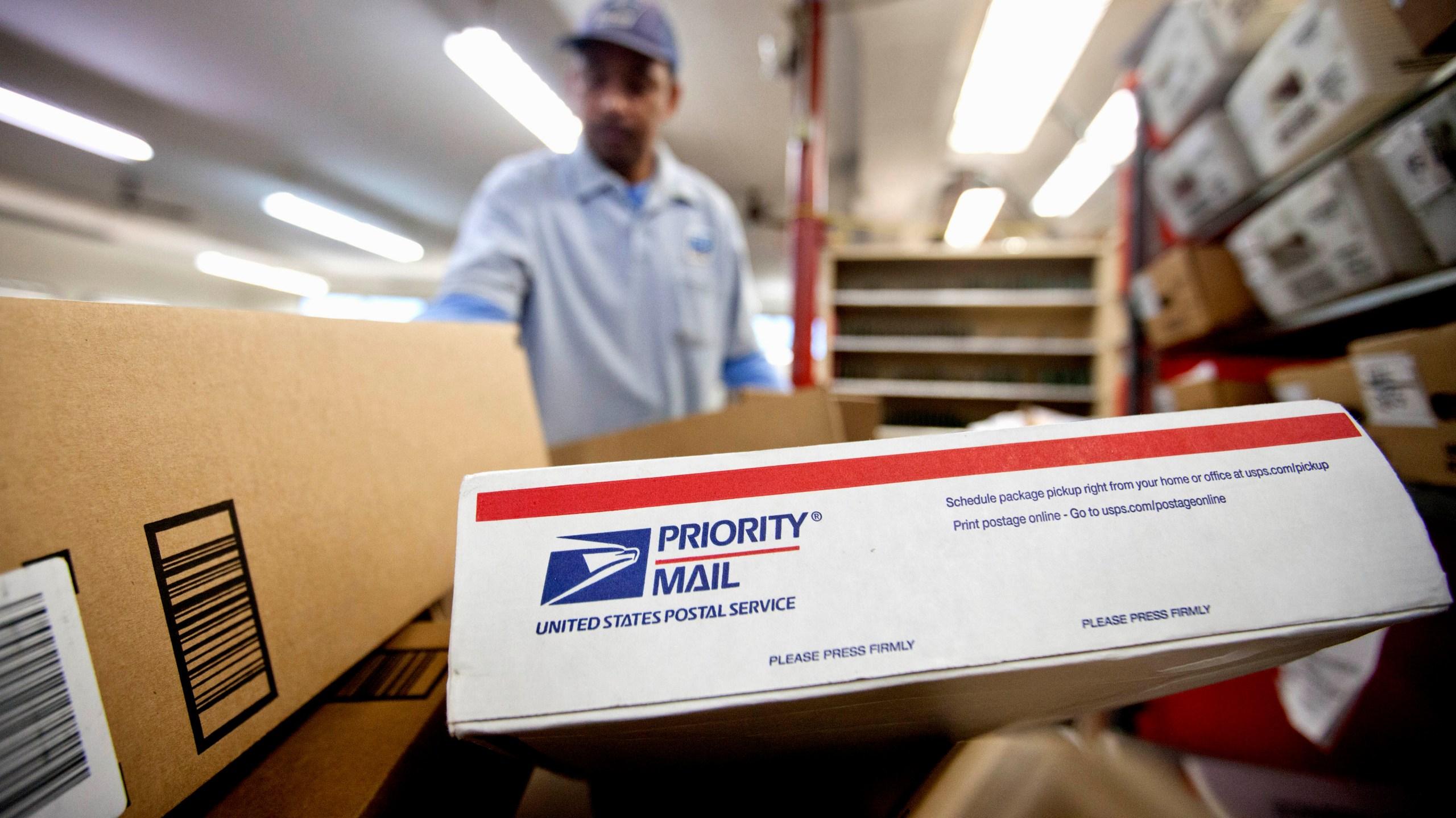 Postal Service Losses_125103