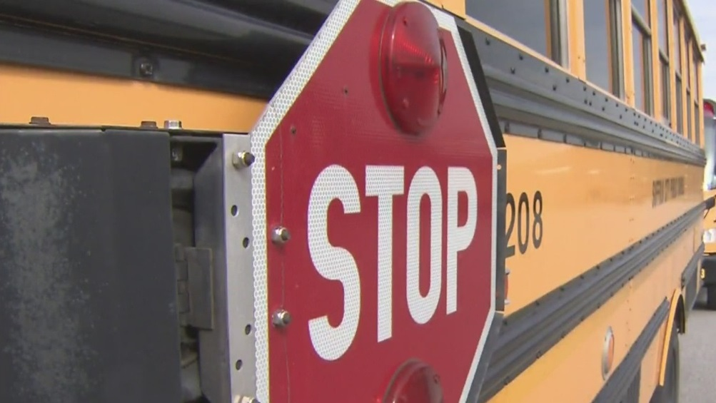 Suffolk School Bus_492990
