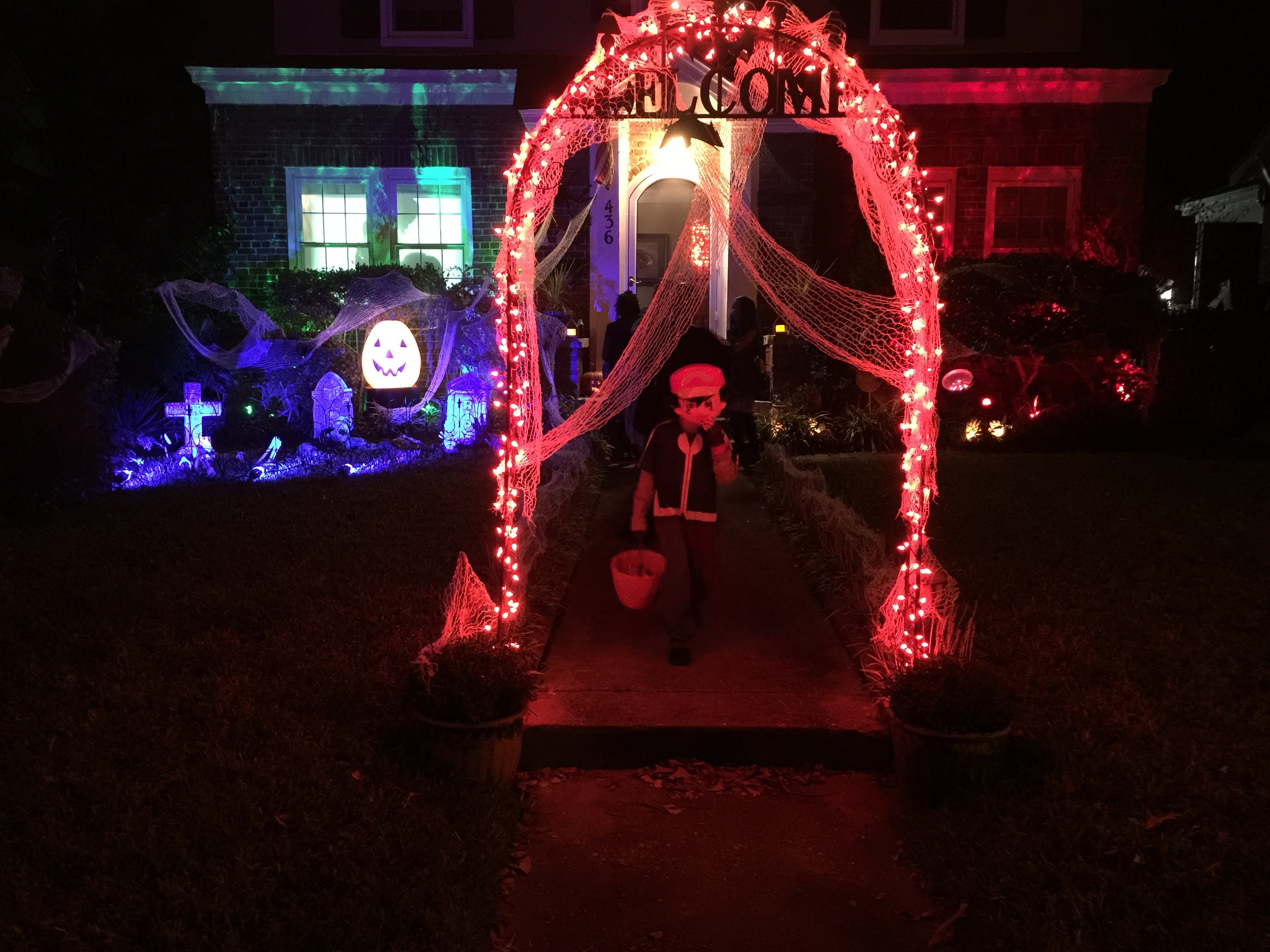 Weather On Christmas Day 2020 Kesville Ms Local Trick or Treat Times, Laws, and Guidelines