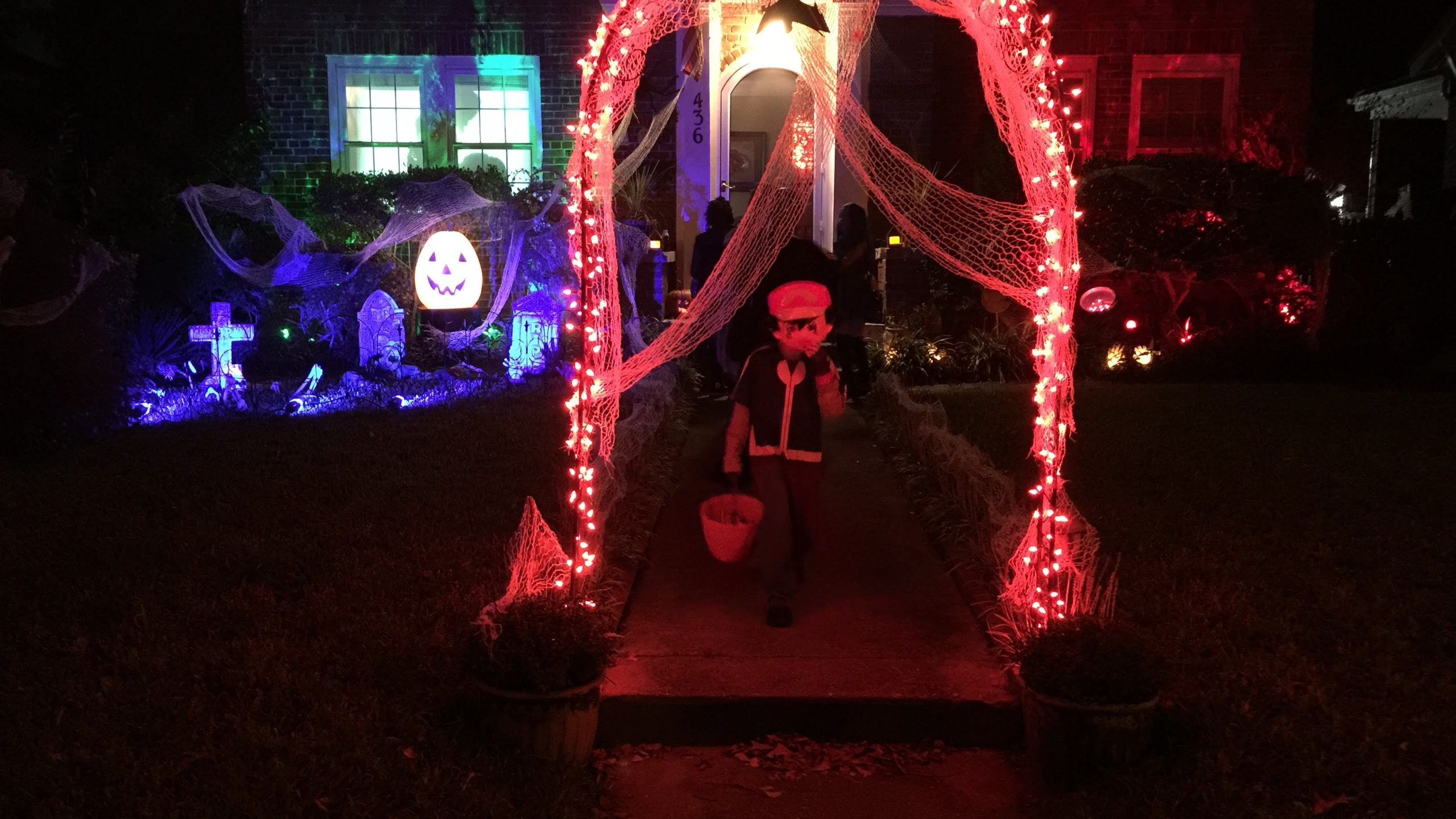 Halloween 2020 Hampton Roads Local Trick or Treat Times, Laws, and Guidelines