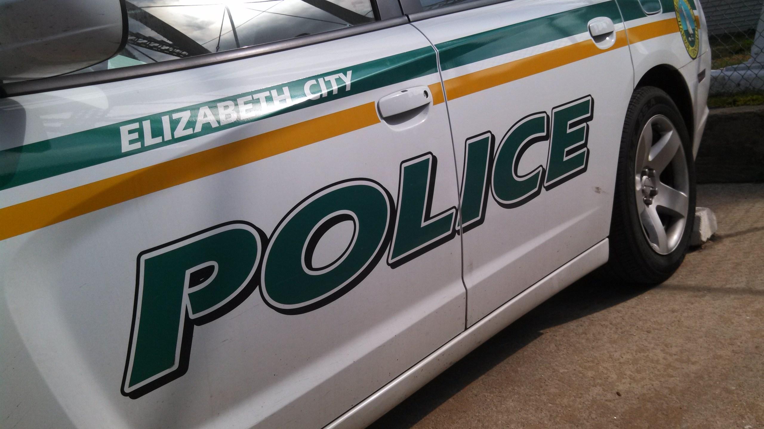 Elizabeth City Police Generic