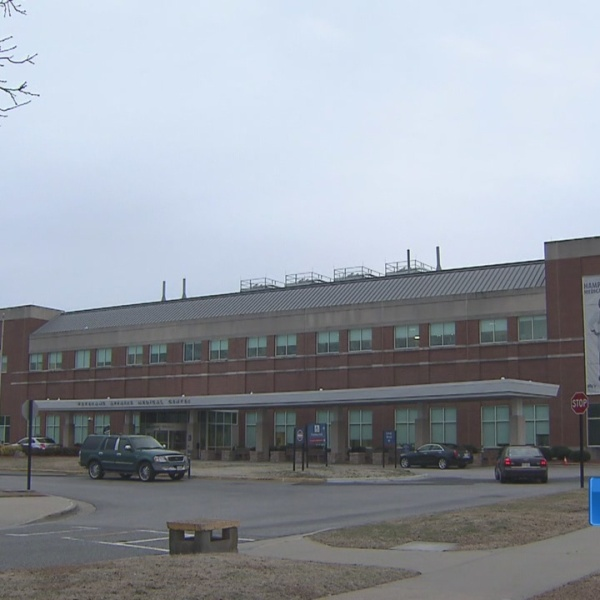 Hampton VA medical center_141275