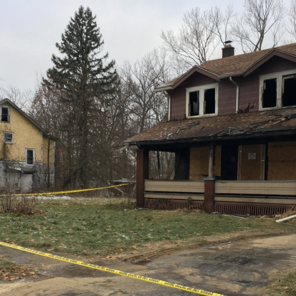 Youngstown fatal fire
