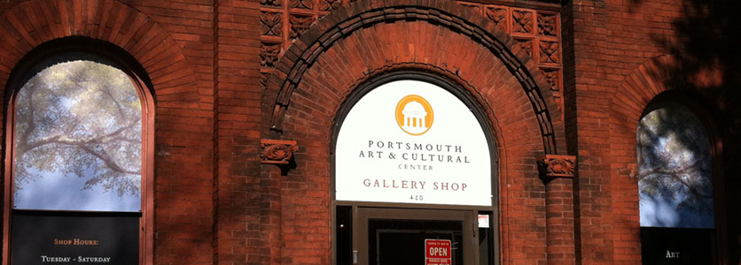 portsmouth art center