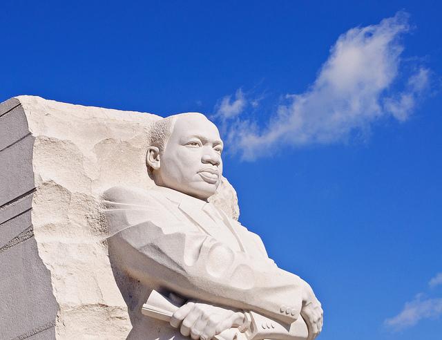 Flickr Photo Martin Luther King Jr Memorial_672327