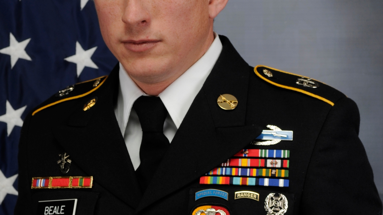 Soldier killed in Afghanistan was from Carrollton, defense officials say