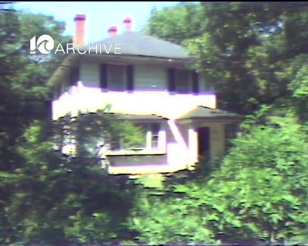 WAVY Archive: 1981 Energy Efficient Homes