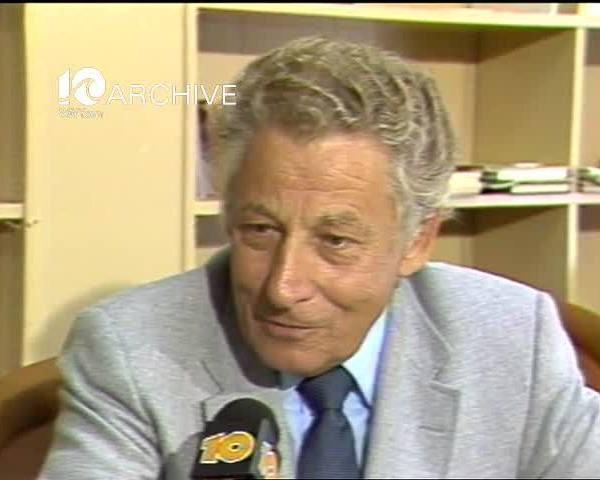 WAVY Archive: 1981 Peninsula Psychiatric Hospital