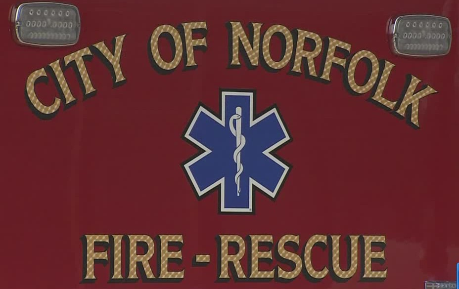 Norfolk fire department generic_110522